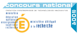 logo concours innovation
